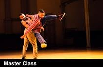 Kyle Abraham/ Abraham.In.Motion - Master Class