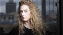 Lunch and Conversation with Game Designer Jane McGonigal