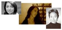Poetry Reading with Dilruba Ahmed, Laynie Browne, & Woon-Ping Chin