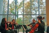 Fetter Chamber Music Concert I
