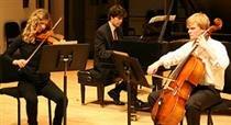 Fetter Chamber Music Concert II