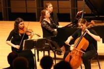Fetter Chamber Music Concert III