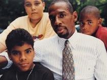 Geoffrey Canada: Slaying the Dragons that Threaten our Children