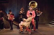 Pig Iron Theater Co.: Twelfth Night