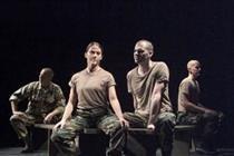 Adriano Shaplin & The Riot Group: Pugilist Specialist