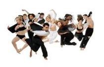 Performance: David Parsons Dance Company