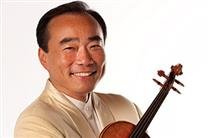 New Music from Asia with Violinist Cho-Liang Lin