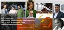Sound Breaks Symposium Workshops Session 2