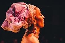 Workshop: Afro-Brazilian Drum and Dance Dandha da Hora & Dendê Macedo