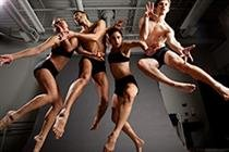 BalletX Performance