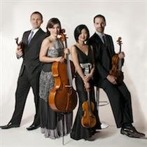 The Jasper String Quartet Master Class