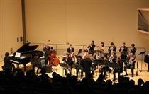 Swarthmore College Jazz Ensemble