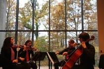 Fetter Chamber Music Concert #1