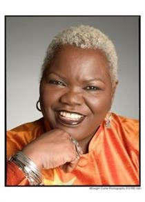 Dr. Ysaye M. Barnwell- Building a Vocal Community: Singing in the African American Tradition