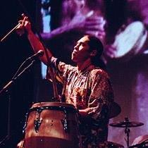 Concert: Alex Shaw '00: The Mandinga Experiment