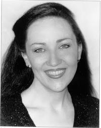 Martha Collins: Opera Aria Master Class