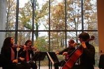 Fetter Chamber Music Concert #3