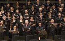 Swarthmore College Chorus and Garnet Singers