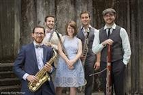 Midday Monday Concert: Akropolis Reed Quintet