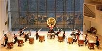 Tamagawa Taiko Drum and Dance Ensemble