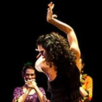 Flamenco and Sephardic Music as World Music, workshop/performance/discussion