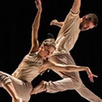 Sydney Dance Company: Master Class