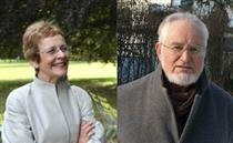 Peter Gram Swing Lecture: Penny Boyes Braem and Thüring Braem
