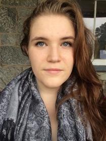 Senior Recital, Amelia Erskine