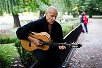 "''Your Loving More Fragrant than Wine,"" Singing the Song of Songs, solo concert with Gerard Edery"