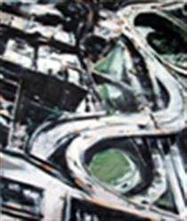 List Gallery Reception: Painting Structures: Specificity & Synthesis