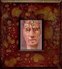 Exhibit:  Peter Paone: Creative Wellsprings