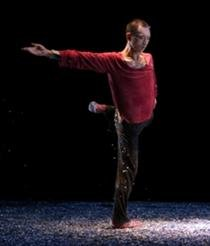 Shen Wei Dance Arts, performance
