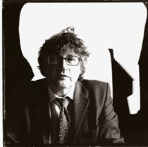 Paul Muldoon, Poetry Reading