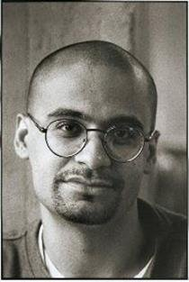 Negotiating Our Other Selves: a Conversation with Fiction Writer Junot Diaz