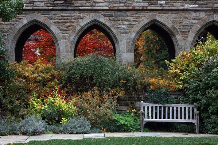 Theresa Lang Garden