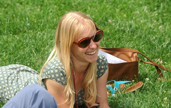 alum in sun