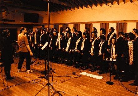Alumni Gospel Choir