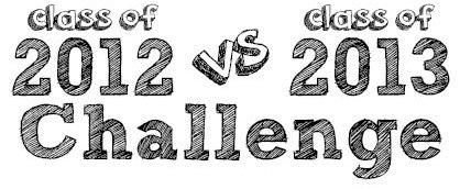 2012 vs 2013 Challenge
