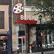 Dick Blick art supply store