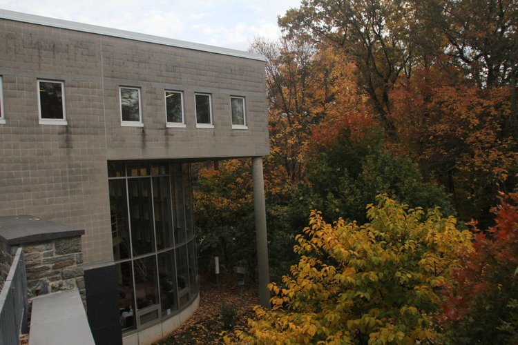 Cornell Library of Science and Engineering