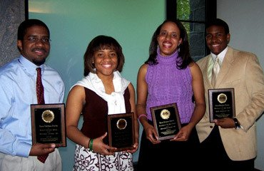 BCC Student Award Recipients