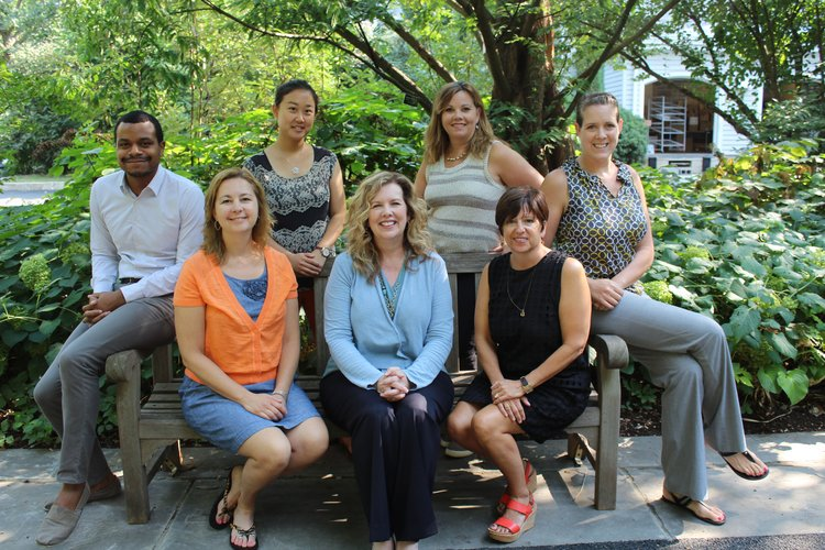 career services counseling staff