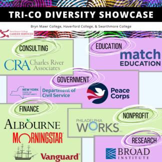 Tri-Co Diversity Showcase