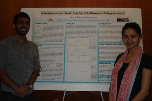2012 Chem 43 Poster Session