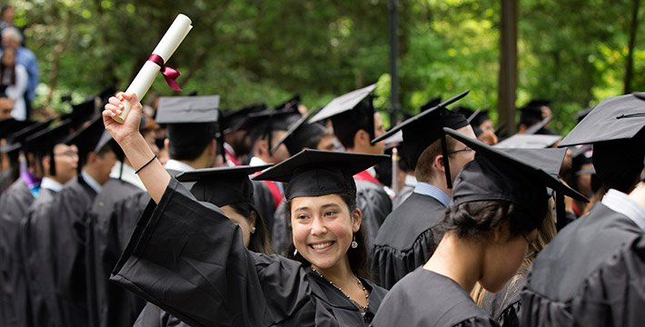 Swarthmore Campus And Community Store Commencement 2018