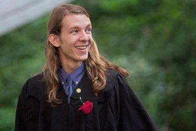 Josh Mundinger '18