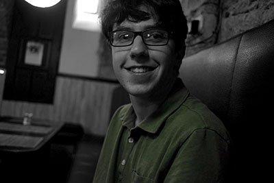 Daniel Wallick