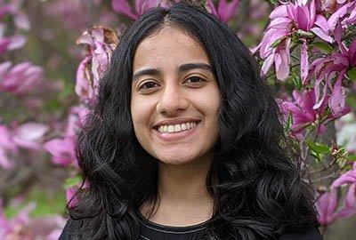 Shayena Shah
