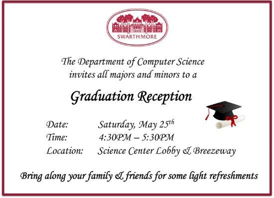 2019 grad party