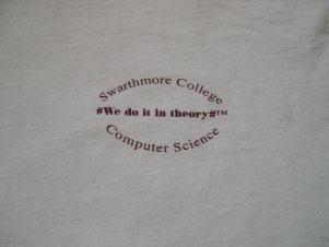 19??-?? Computer Science T Shirt